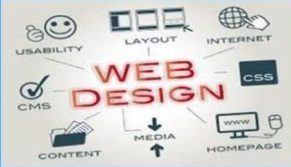 Website Design Maintenance