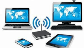 wireless networking min