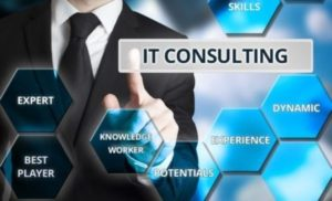 IT consulting