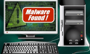 virus malware detection